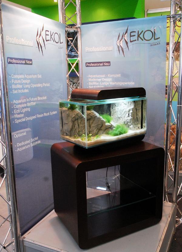 Interzoo 2010 - Ekol