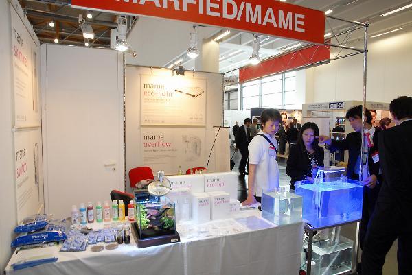 Interzoo 2010 - Mame Design