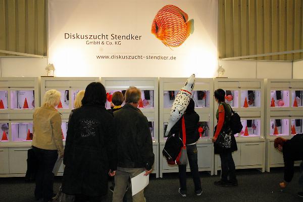 Interzoo 2010 - Stendker