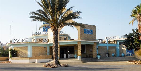 Ocean Aquarium, Protaras, Cypern