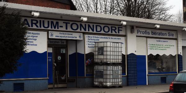 Tonndorf