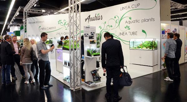 Interzoo 2012- Anubias