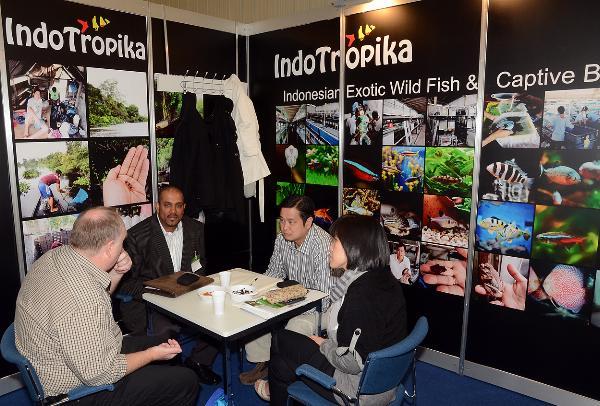 Interzoo 2012- IndoTropika